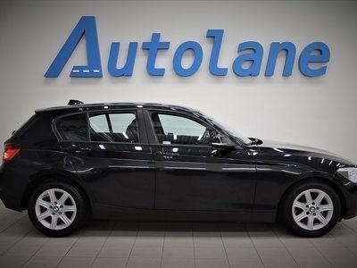 begagnad BMW 116 i, 6 vxl,1 ägare,Xenon,Eu6 136hk