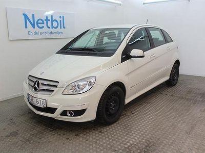 begagnad Mercedes 180 Benz B NGT 1 Ägare 2011, Personbil 69 000 kr