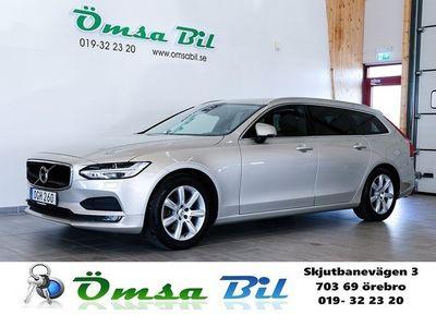 begagnad Volvo V90 D4 AUT Momentum 190hk
