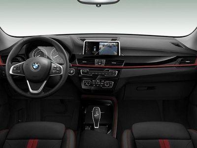 begagnad BMW X1 xDrive20d | Model Sport | Connected | Parking
