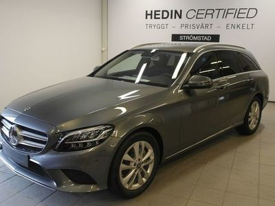 usata Mercedes 220 C-KLASSD Kombi/Avantgarde/DEMO