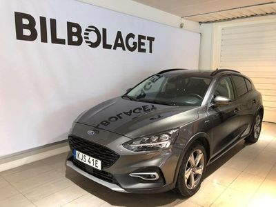 begagnad Ford Focus 1.5 150 Active A 5-d
