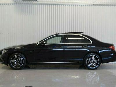 begagnad Mercedes E300 ESedan 320HK / SE UTRUSTNING / LEASEBAR