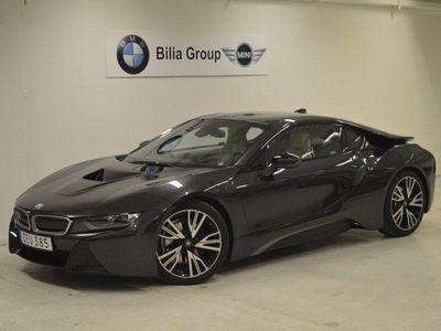 begagnad BMW i8 Coupé | Laserlight | Harman Kardon -18