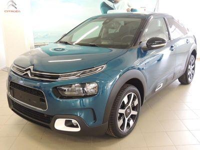 used Citroën C4 Cactus Nya Halvkombi PureTech 110 -18