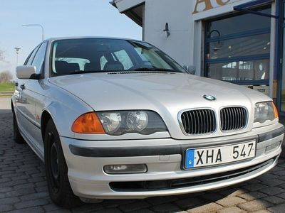 used BMW 320 d Touring * NYBES. U A *