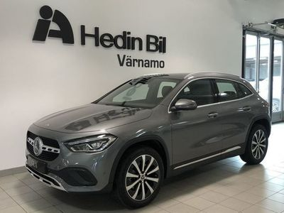 begagnad Mercedes GLA200 Nav Backkamera Widescreen