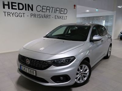 begagnad Fiat Tipo Tipo 1.4 Lounge Manuell, 120hk
