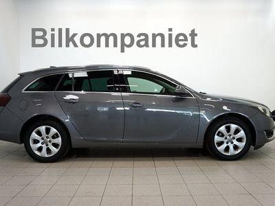 begagnad Opel Insignia 2,0 CDTI Business Aut 4x4