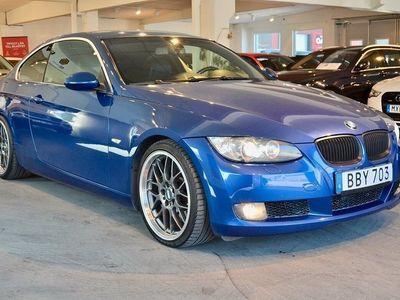 begagnad BMW 335 i Coupé Aut Gps Aut 306hk