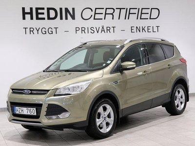 begagnad Ford Kuga 1.6 EcoBoost 2WD (150hk)