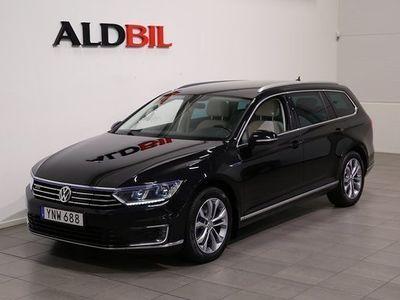 begagnad VW Passat GTE Sportscombi DSG 2018, Kombi Pris 239 000 kr