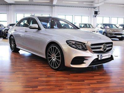 begagnad Mercedes E350 AMG 258 HK *SE UTRUSTNING*