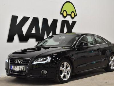 begagnad Audi A5 2.0 TFSI S&V Hjul 180hk