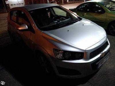 begagnad Chevrolet Aveo 1.3 D -12
