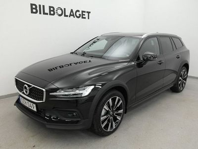 begagnad Volvo V60 CC D4 AWD Advanced Edt