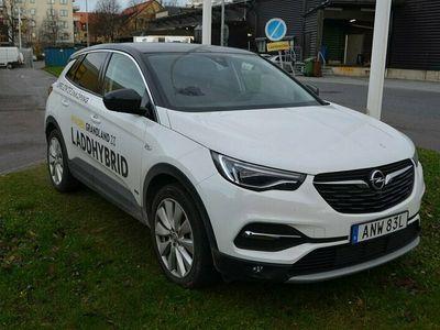 begagnad Opel Grandland X Ultimate 300 AWD 2020, SUV 439 000 kr