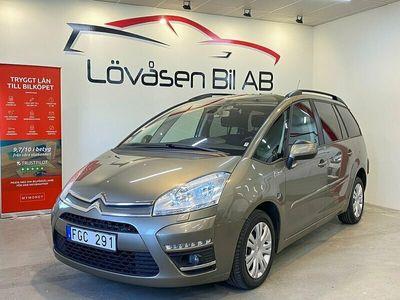 begagnad Citroën Grand C4 Picasso 1.6HDi 7-sits Nybes UA
