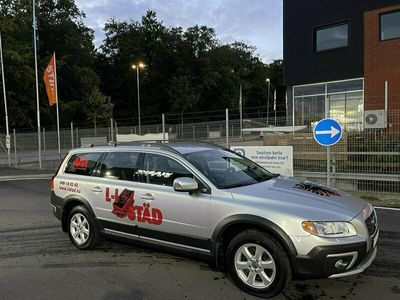 begagnad Volvo XC70 D4 AWD Geartronic Momentum Business E