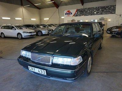 usado Volvo 960 E 964 2.5 (170hk AUTOMAT -95