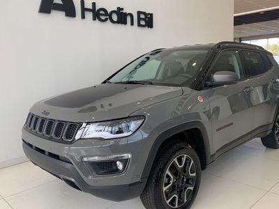 begagnad Jeep Compass TRAILHAWK 2.0 Aut AWD 2019, SUV 299 900 kr