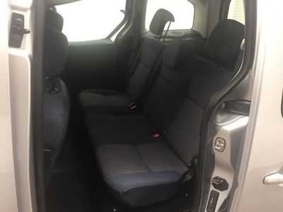 begagnad Citroën Berlingo Family III 1.6 HDI (92hk -12