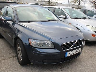 begagnad Volvo S40 D5 AUT NY Besiktigad 2006, Sedan 44 900 kr