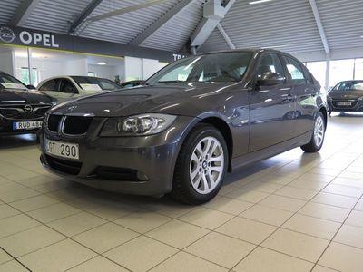 gebraucht BMW 318 i Sedan