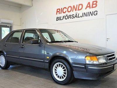 begagnad Saab 9000 CD 2.0 16v BES SKATTEFRI