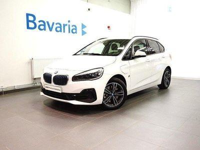 begagnad BMW 225 Active Tourer Connected Parking Hifi