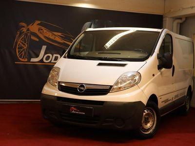 begagnad Opel Vivaro VIVARO SK