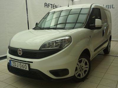 begagnad Fiat Doblò L1H1 1,6MJT 105HK -00