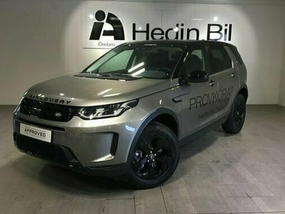 begagnad Land Rover Discovery Sport ANNIVERSARY FE P2 2020, SUV Pris 459 900 kr