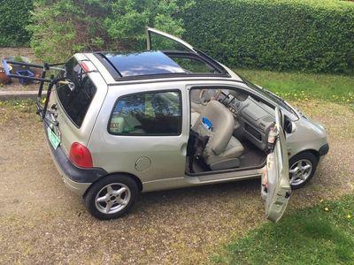 begagnad Renault Twingo Initiale Paris