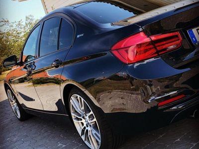 begagnad BMW 330e iPerformance Sport
