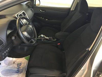 begagnad Nissan Leaf Acenta 109hk Navi