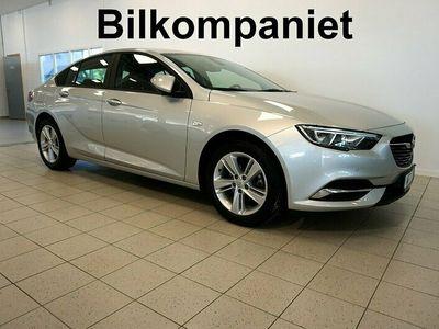 begagnad Opel Insignia Grand Sport 1.6 CDTI Euro 6 110hk