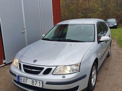 begagnad Saab 9-3 SportCombi 1.8 Linear 122hk