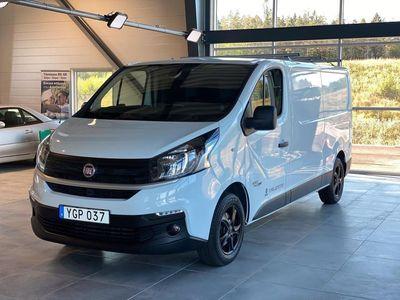 begagnad Fiat Talento 1.6 120hk Multijet Euro6/lång/4500mil