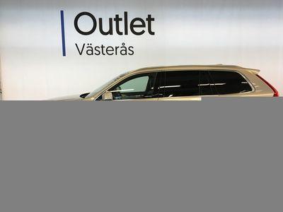 usado Volvo XC90 D5 AWD Inscrition Drag Värmare Gps