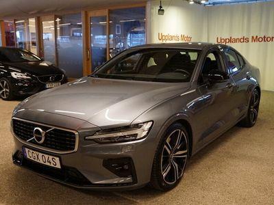 begagnad Volvo S60 T5 R-Design(SELEKT) -19
