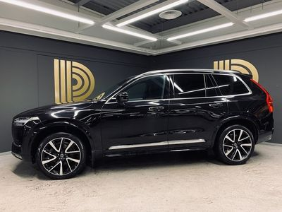 begagnad Volvo XC90 D4 AWD (190hk) Inscription