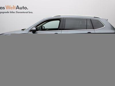 gebraucht VW Tiguan Allspace TDI 190HK DSG7 4M / Dragpaket / Park A