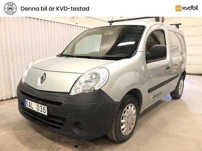 begagnad Renault Kangoo Express II 1.5 dCi Skåp (85hk)