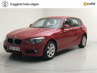 begagnad BMW 116 d 5dr, F20 (116hk)