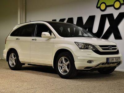 begagnad Honda CR-V 2011, SUV 94 400 kr
