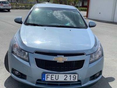 used Chevrolet Cruze -10