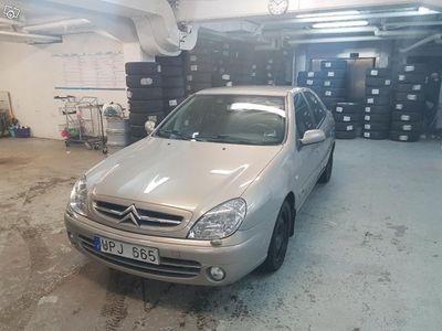 begagnad Citroën Xsara 16 sx aut -03