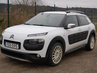 begagnad Citroën C4 Cactus 82hk Feel -16
