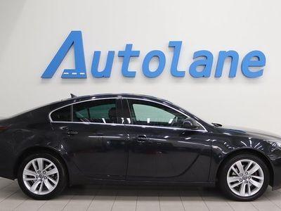 begagnad Opel Insignia 2.0 BiTurbo CDTI 4x4 Aut 195hk